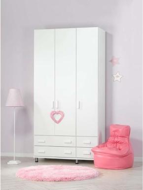 אדיר ארונות לחדרי ילדים - עצמל'ה WU-09