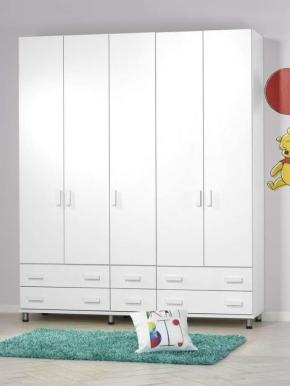 מגניב ארונות לחדרי ילדים - עצמל'ה AY-39