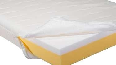 מדהים מזרנים למיטות ילדים - עצמל'ה AU-03