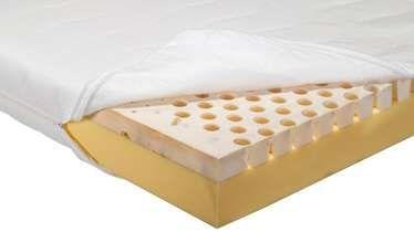 ענק מזרנים למיטות ילדים - עצמל'ה LL-05